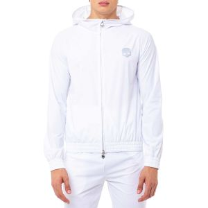 Hydrogen FZ Sweatshirt Skull Men's Tennis Jacket TC0003-001