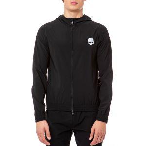 Hydrogen FZ Sweatshirt Skull Men's Tennis Jacket TC0003-007