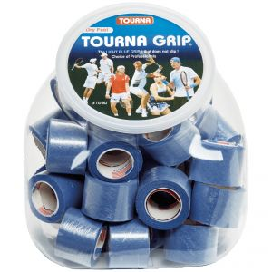 Tourna Grip XL Tennis Overgrips x 36 TG-36-1