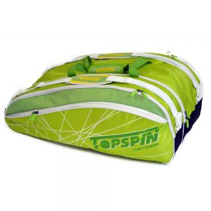 Topspin Culexo Thermo Tennis Bags 12er TOTHCUX