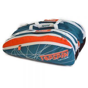 Topspin Tourtex Thermo Tennis Bags 12er TOTHTOUX