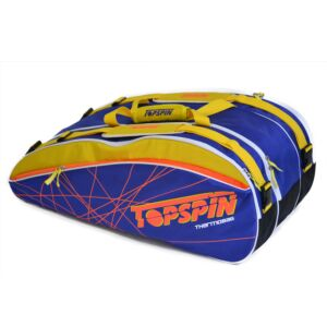 Topspin Velpex Thermo Tennis Bags 12er TOTHVPX