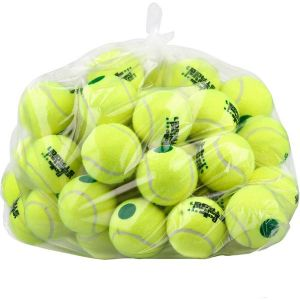 Topspin Unlimited Stage 1 Tournament Tennis Balls Tour x 60 TOBUST1T60ER
