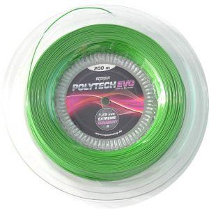 Topspin Poly Tech Evo Tennis String (200 m) TOPTE200GR