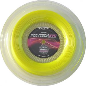 Topspin Poly Tech Evo Tennis String (200 m) TOPTE200NY