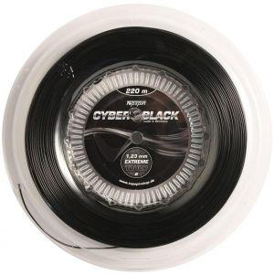 Topspin Cyber Black Tennis String (220m, 1.30mm) TOCBL220130