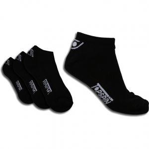 Topspin No-Show Sport Socks x 3 TOCSK3PS