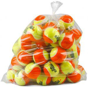 Topspin Unlimited Stage 2 Junior Tennis Balls x 60 TOBUST260ER