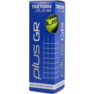 Tretorn Plus GR Balls x 4