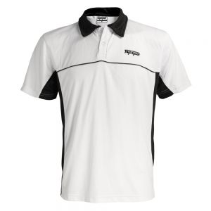 Topspin Men's Classic 10 Polo whibl