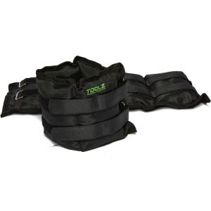 Toolz Wrist and Ankle Weight - 2 kg TZWRAN2