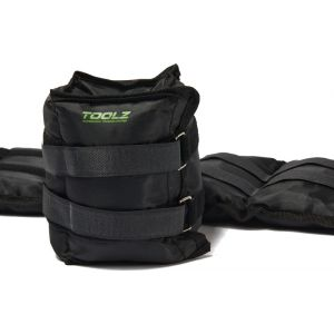Toolz Wrist and Ankle Weight - 3 kg
