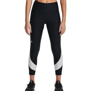 Under Armour HG Taped 7/8 Women's Leggings 1361014-001