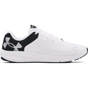 Under Armour Men's Charged Pursuit 2 Big Logo Running Shoes 3024138-103
