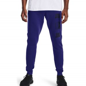 Under Armour Rival Collegiate Jogger Men's Pants 1361639-415