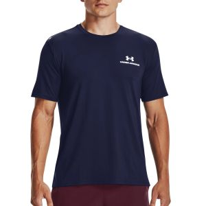 Under Armour Rush Energy SS Men's T-Shirt 1366138-410