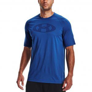 Under Armour Tech 2.0 Lockertag Men's T-Shirt 1366476-432