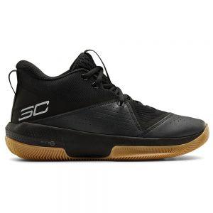 Under Armour SC 3Zero IV Men's Basketball Shoes 3023917-003