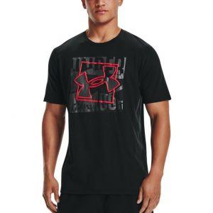 Under Armour Boxed Symbol Outline Men's T-Shirt 1366442-001