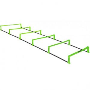 Agility Ladder with Hurdles 2.2 m