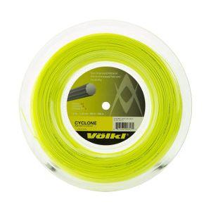 Volkl Cyclone String Yellow (1.30mm, 12m)-pleksimo V22113-17