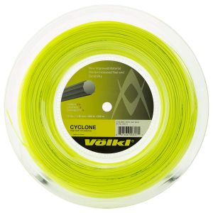 Volkl Cyclone Tennis String (200 m) V22114