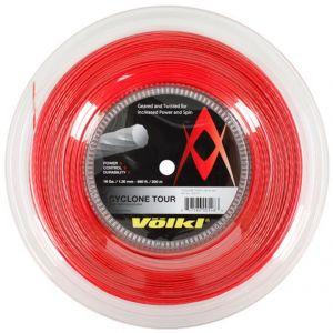 Volkl Cyclone Tour String (200m) V23619-RED