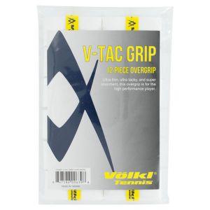 Volkl V-Tac Tennis OverGrips x 12 V33467