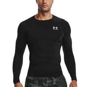 Under Armour Men's HeatGear Long Sleeve 1361524-001