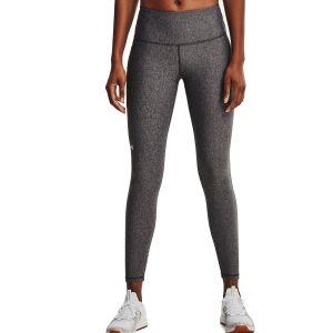 Under Armour Women's HeatGear No-Slip Waistband Full-Length Leggings 1365336-019