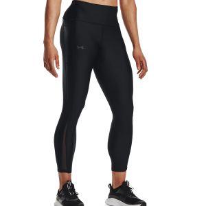 Under Armour Women's HeatGear Ankle Leggings 1369292-001