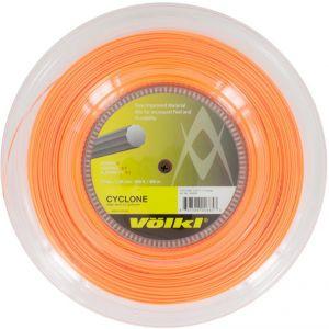 Volkl Cyclone Tennis String (200m, 1.25mm) V24034-orange
