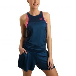 Bidi Badu Faye Tech Women's Jumpsuit (3 in 1) W204003191-DBLPK