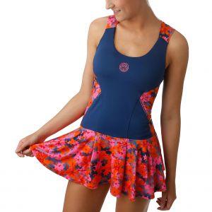Bidi Badu Alara Tech Women's Dress (2 in 1)  W214002192-DBLPKFL