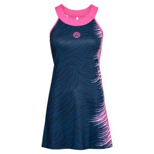 Bidi Badu Daria Tech Women's Dress (2 in 1)  W214037202-DBLPK