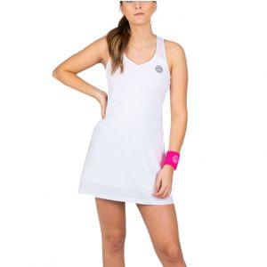 Bidi Badu Sira Tech Women's Tennis Dress W214042203-WH