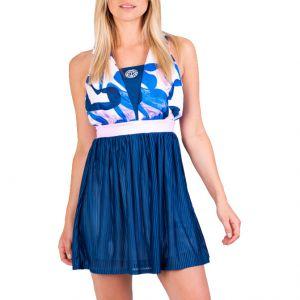 Bidi Badu Kaja Tech 2in1 Women's Tennis Dress W214074212-DBLRO