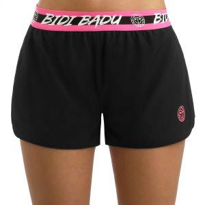 Bidi Badu Raven Tech 2 in 1 Women's Shorts W314028193-BKPK