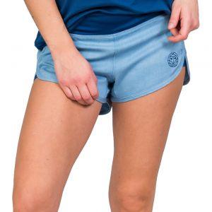 Bidi Badu Hulda Jeans Tech 2 in 1 Women's Shorts W314080211-JNSDBL