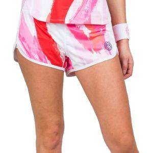 Bidi Badu Hulda Tech 2 in 1 Women's Shorts W314080211-WHRD