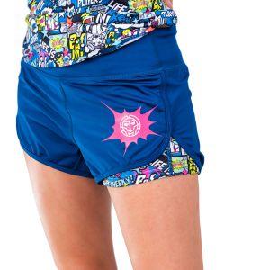 Bidi Badu Elani Tech 2in1 Women's Tennis Shorts W314080212-CC