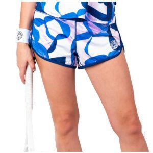 Bidi Badu Elani Tech 2in1 Women's Tennis Shorts W314080212-DBLRO