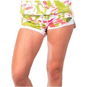 Bidi Badu Elani Tech 2in1 Women's Tennis Shorts W314080212-GNBE