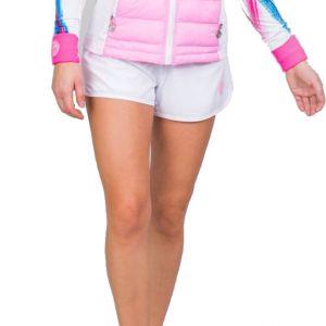 Bidi Badu Tiida Tech 2 in 1 Women's Shorts W314087213-WHWH