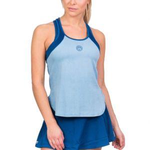 Bidi Badu Amrei Jeans Tech Women's Tennis Tank W334006211-JNSDBL