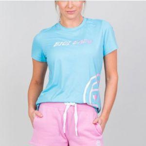 Bidi Badu Evita Basic Logo Women's Tennis Tee W354088211-AQ