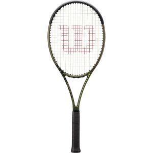 Wilson Blade 98 (18x20) V8.0 Tennis Racquet WR078811