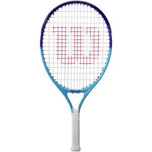 Wilson Ultra Blue 21 Junior Tennis Racquet (2021) WR053610
