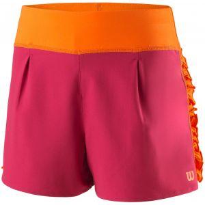 Wilson Core 2.5'' Girl's Tennis Short WRA783601
