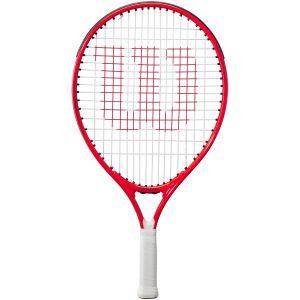 """Wilson Roger Federer 19"""" Tennis Racket (2021) WR054010"""